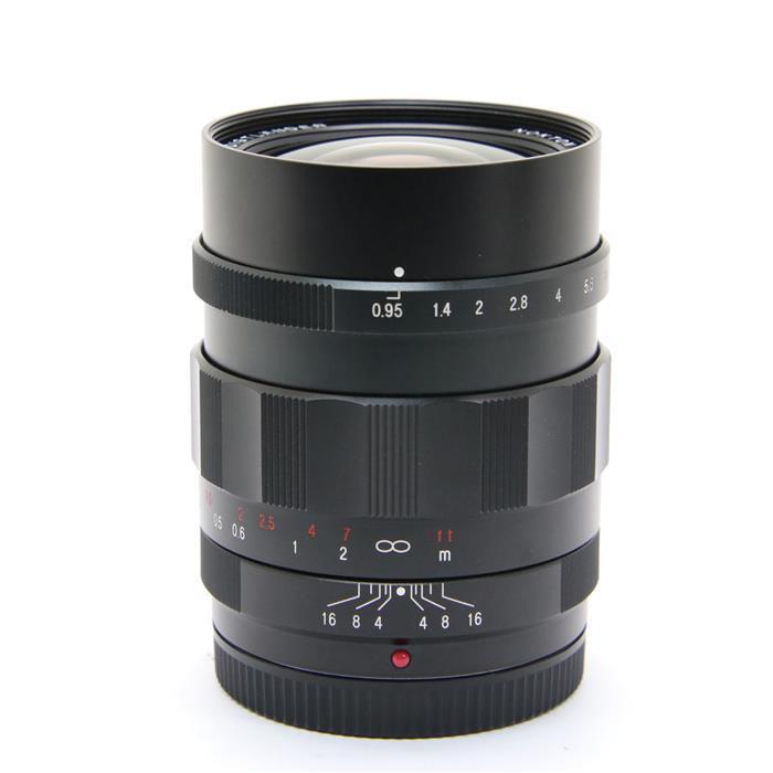 【あす楽】 【中古】 《美品》 Voigtlander NOKTON 25mm F0.95(マイクロフォーサーズ用) [ Lens   交換レンズ ]