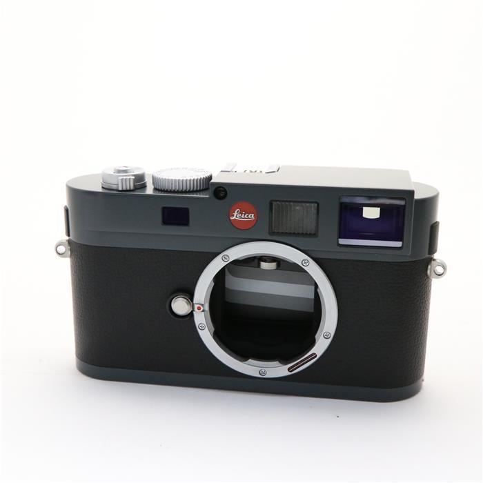 【あす楽】 【中古】 《美品》 Leica M-E ボディ 【ライカカメラジャパンにてセンサークリーニング/各部点検済】 [ デジタルカメラ ]