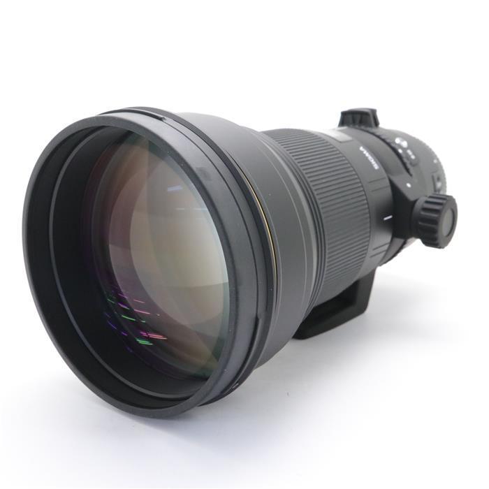 【あす楽】 【中古】 《美品》 SIGMA APO 300mm F2.8 EX DG HSM(キヤノン用) [ Lens | 交換レンズ ]