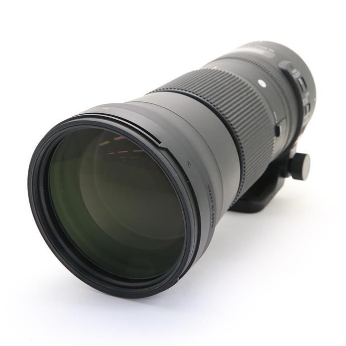 【あす楽】 【中古】 《並品》 SIGMA C 150-600mm F5-6.3 DG OS HSM(ニコン用) [ Lens | 交換レンズ ]