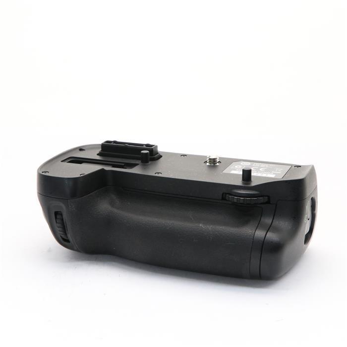【あす楽】 【中古】 《美品》 Nikon マルチパワーバッテリーパック MB-D15
