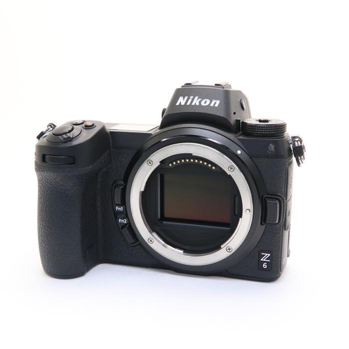 【代引き手数料無料!】 【あす楽】 【中古】 《美品》 Nikon Z6 ボディ [ デジタルカメラ ]