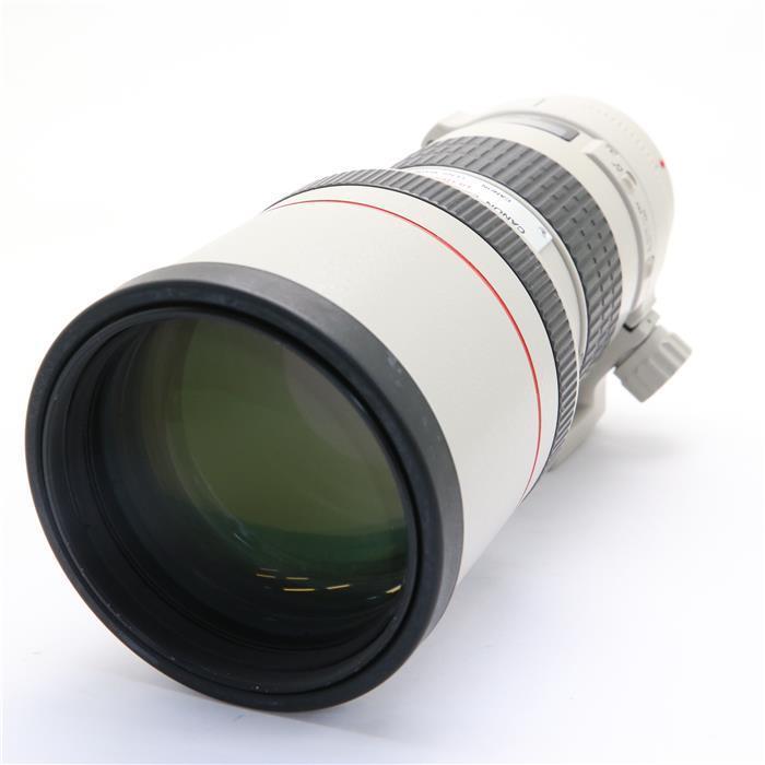 【あす楽】 【中古】 《並品》 Canon EF300mm F4L USM [ Lens | 交換レンズ ]