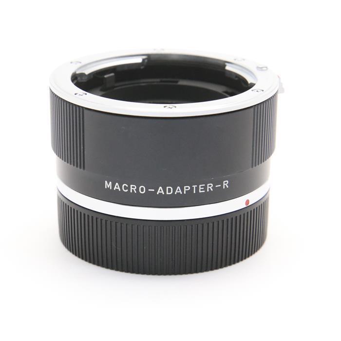 特別オファー 【あす楽 14256】【中古】 《美品》 Leica【中古】 マクロアダプター Leica R 14256, トネマチ:ad667ec7 --- totem-info.com