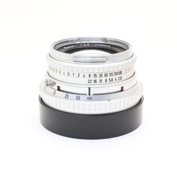 【あす楽】 【中古】 《並品》 HASSELBLAD C 80mm F2.8 [ Lens   交換レンズ ]