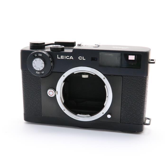 【あす楽】 【中古】 《並品》 Leica CL(ボディのみ)