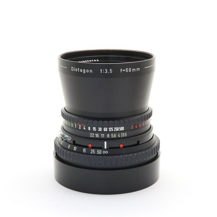 【あす楽】 【中古】 《良品》 HASSELBLAD C 60mm F3.5 T* [ Lens | 交換レンズ ]