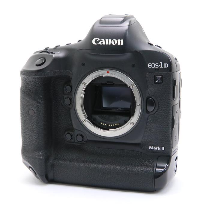 【代引き手数料無料!】 【あす楽】 【中古】 《並品》 Canon EOS-1D X Mark II [ デジタルカメラ ]