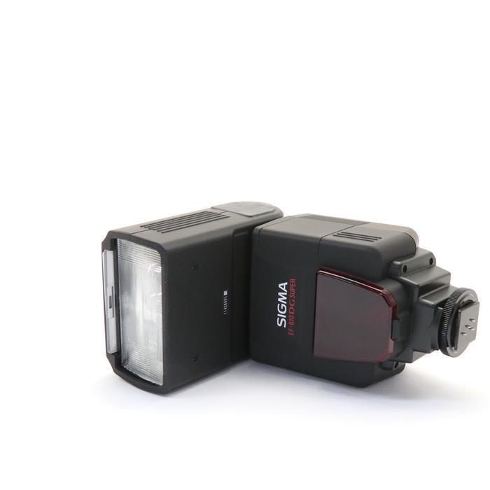 【あす楽】 【中古】 《良品》 SIGMA ELECTRONIC FLASH EF-610 DG Super(ペンタックス用)