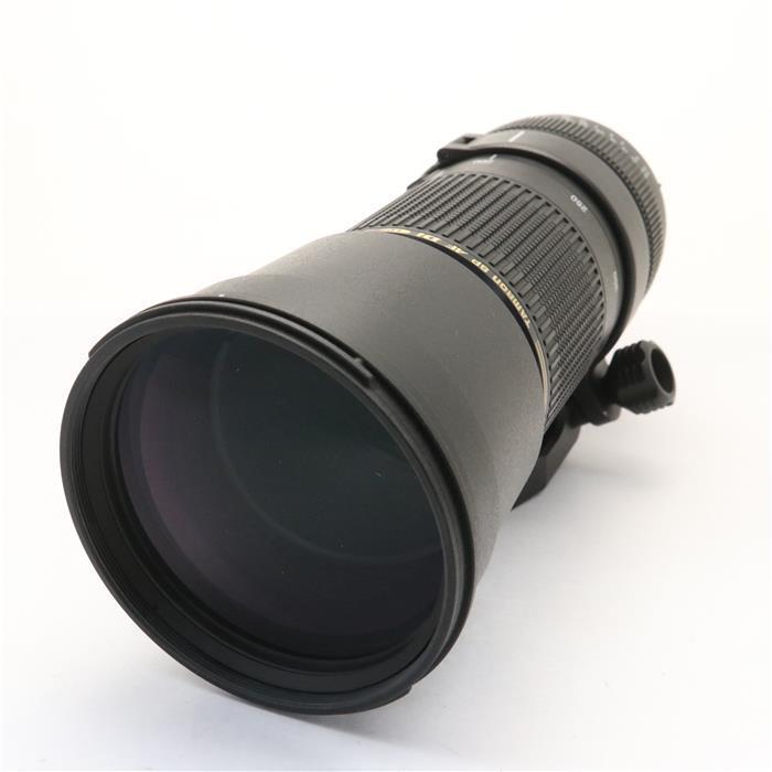 【あす楽】【中古】 ] 《良品》 LD TAMRON SP AF200-500mm【中古】 F5-6.3 Di LD IF(A08)(ニコン用) [ Lens   交換レンズ ], トヨママチ:321328df --- yoka.co.id
