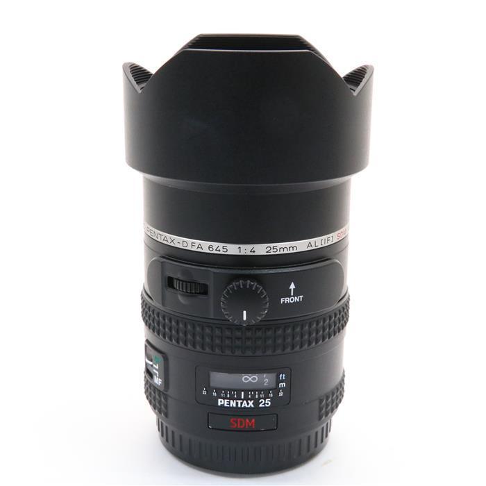 【35%OFF】 【 SDM】 25mm【】 《並品》 PENTAX D FA645 ] 25mm F4AL[IF] SDM AW [ Lens   交換レンズ ], 翡翠わかめ:1ed624ca --- yatenderrao.com