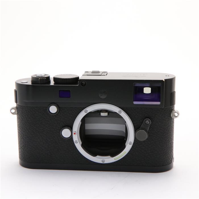 【あす楽】 【中古】 《良品》 Leica M-P(Typ240) ブラックペイント 【ライカカメラジャパンにてセンサークリーニング/液晶内清掃/各部点検済】 [ デジタルカメラ ]