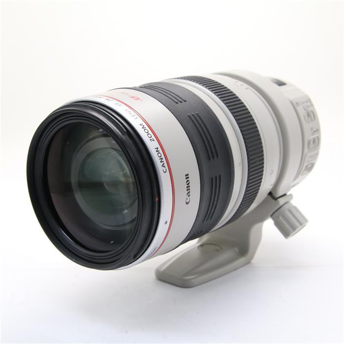 【あす楽】 【中古】 《難有品》 Canon EF28-300mm F3.5-5.6L IS USM [ Lens | 交換レンズ ]