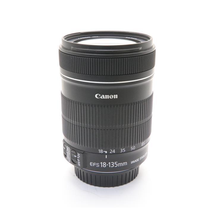 【あす楽】 【中古】 《良品》 Canon EF-S18-135mm F3.5-5.6 IS [ Lens | 交換レンズ ]