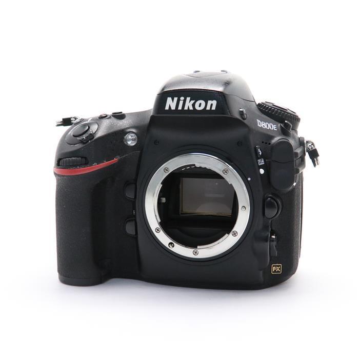 【代引き手数料無料!】 【あす楽】 【中古】 《並品》 Nikon D800E ボディ [ デジタルカメラ ]