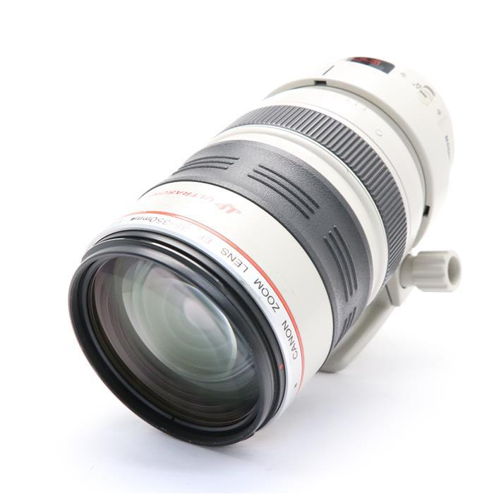 【あす楽】 【中古】 《並品》 Canon EF35-350mm F3.5-5.6L USM [ Lens | 交換レンズ ]
