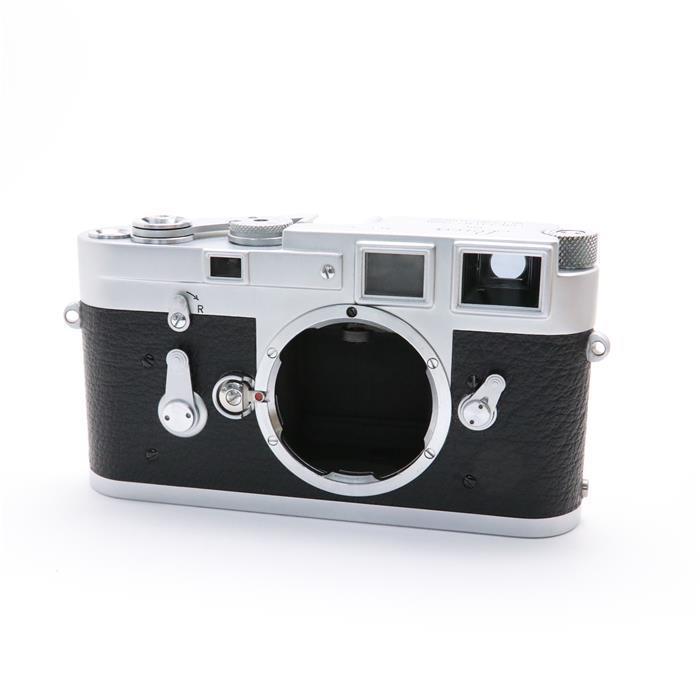 【あす楽】 【中古】 《良品》 Leica M3 (1回巻き上げ)