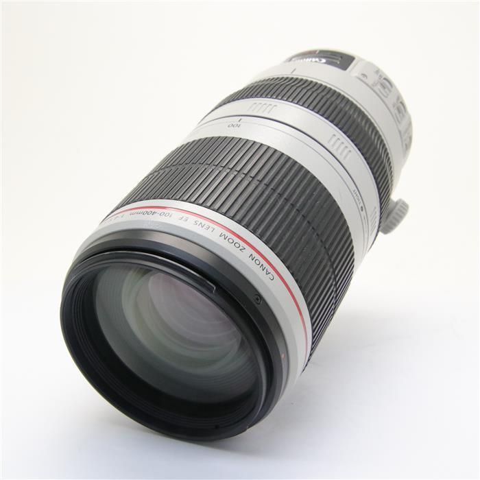 【あす楽】 【中古】 《並品》 Canon EF100-400mm F4.5-5.6L IS II USM [ Lens | 交換レンズ ]