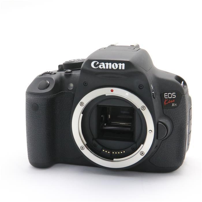【あす楽】 【中古】 《並品》 Canon EOS Kiss X7i ボディ [ デジタルカメラ ]