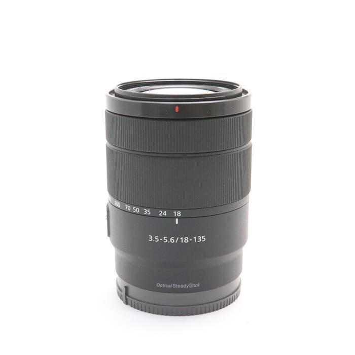 【あす楽】 【中古】 《並品》 SONY E 18-135mm F3.5-5.6 OSS SEL18135 [ Lens | 交換レンズ ]