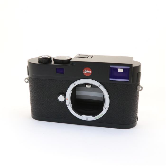 【あす楽】 【中古】 《美品》 Leica M(Typ262) 【ライカカメラジャパンにてセンサークリーニング/各部点検済】 [ デジタルカメラ ]