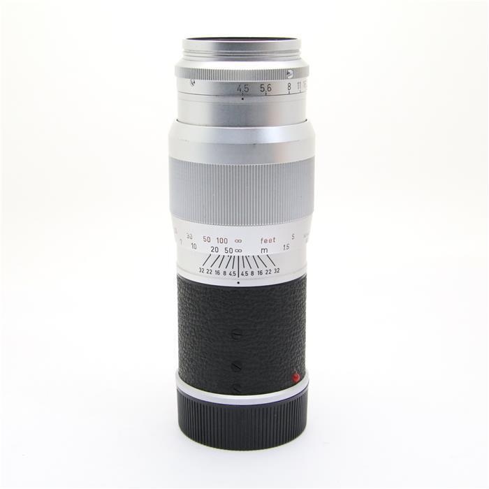 【あす楽】 【中古】 《並品》 Leica ヘクトール M135mm F4.5 E39 [ Lens | 交換レンズ ]
