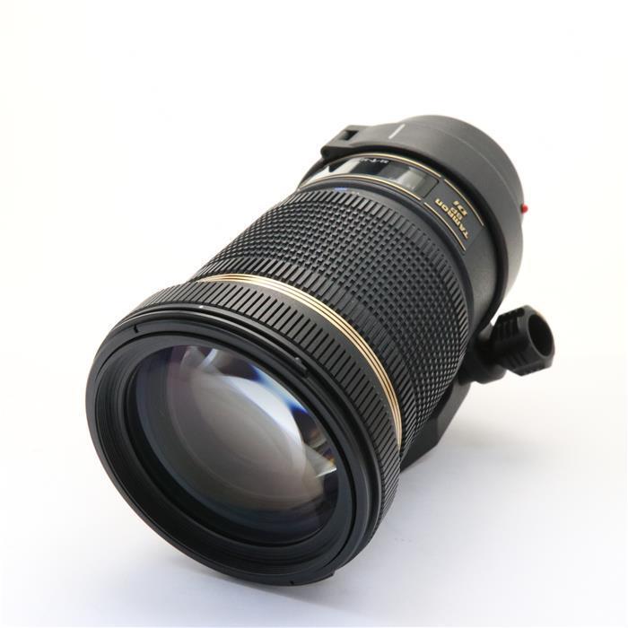 【あす楽】 【中古】 《良品》 TAMRON SP 180mm F3.5 Di LD[IF] MACRO 1:1(ソニーα用) [ Lens | 交換レンズ ]