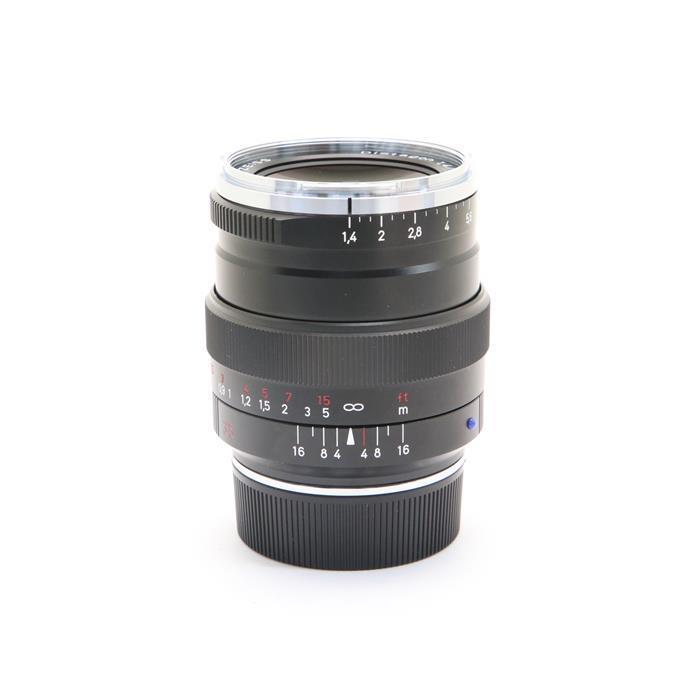 【あす楽】 【中古】 《美品》 Carl Zeiss Distagon T* 35mm F1.4 ZM ブラック [ Lens   交換レンズ ]