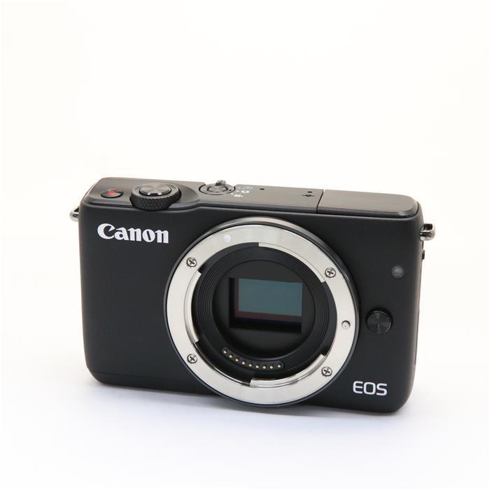 【あす楽】 【中古】 《美品》 Canon EOS M10 ボディ ブラック [ デジタルカメラ ]
