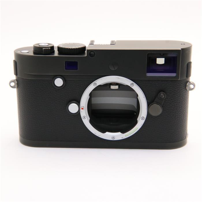 【あす楽】 【中古】 《良品》 Leica Mモノクローム(Typ246) 【ライカジャパンにてセンサークリーニング/各部点検済】 [ デジタルカメラ ]