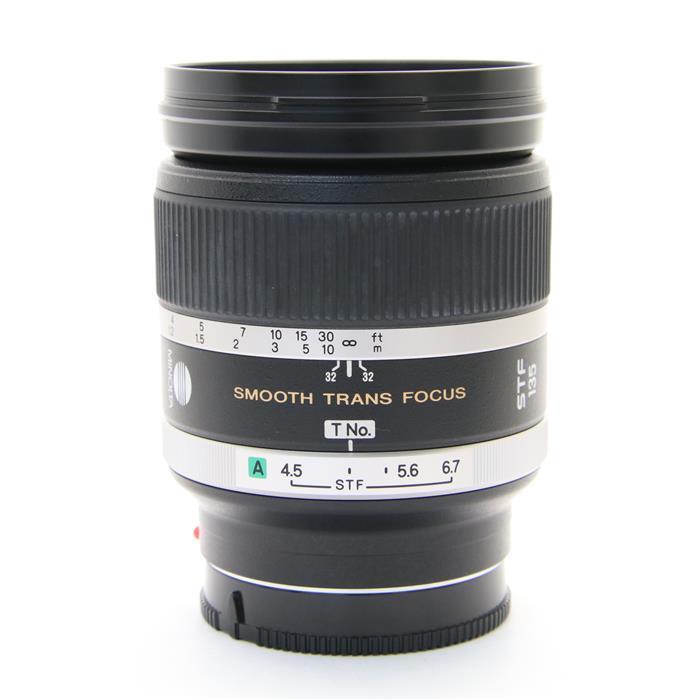 【あす楽】 【中古】 《良品》 MINOLTA STF 135mm F2.8 [T4.5] [ Lens   交換レンズ ]