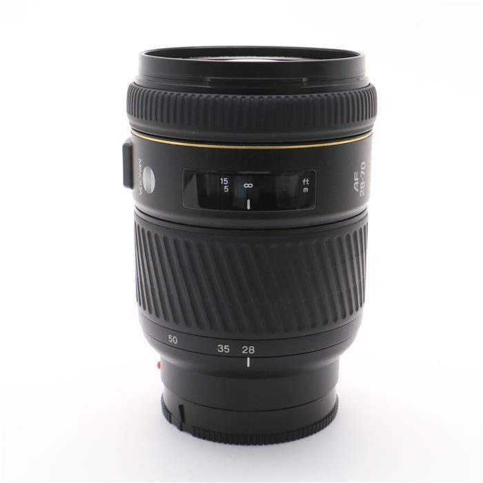 【あす楽】 【中古】 《良品》 MINOLTA AF 28-70mm F2.8 G [ Lens | 交換レンズ ]