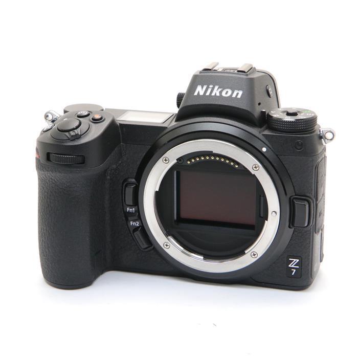 【あす楽】 【中古】 《美品》 Nikon Z7 ボディ [ デジタルカメラ ]