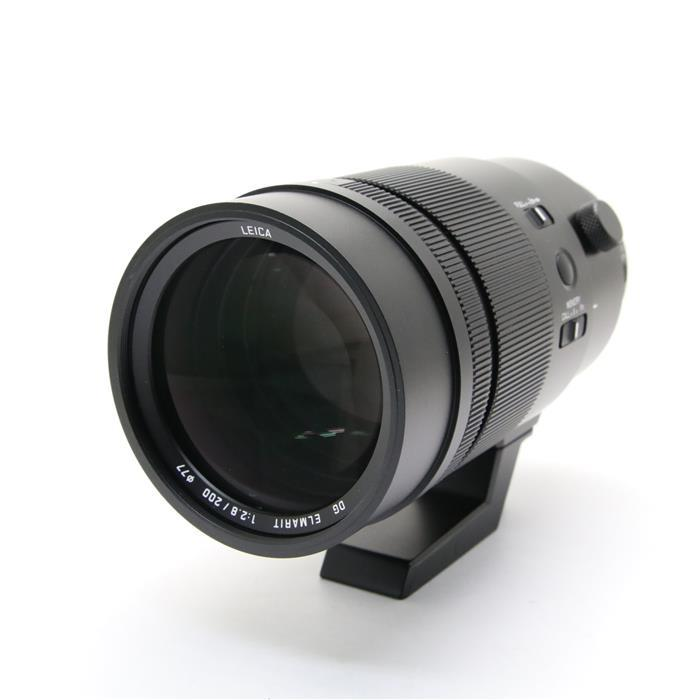 【あす楽】 【中古】 《良品》 Panasonic LEICA DG ELMARIT 200mm F2.8 POWER O.I.S. H-ES200 (マイクロフォーサーズ) [ Lens | 交換レンズ ]