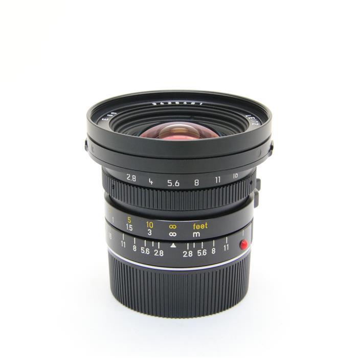 【あす楽】 【中古】 《美品》 Leica エルマリート M21mm F2.8 [ Lens | 交換レンズ ]