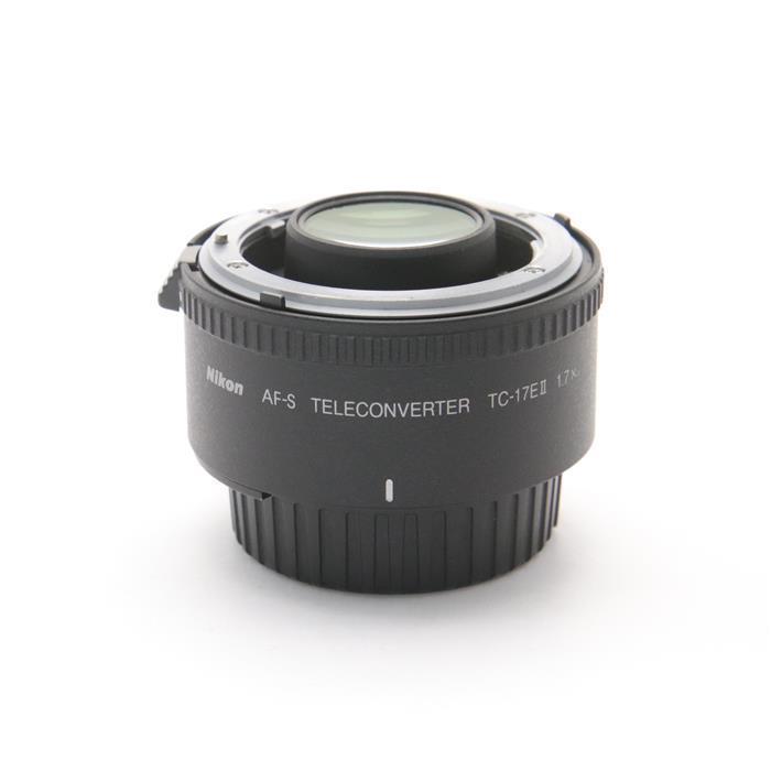 【あす楽】 【中古】 《良品》 Nikon Ai AF-S TELECONVERTER TC-17E II [ Lens   交換レンズ ]