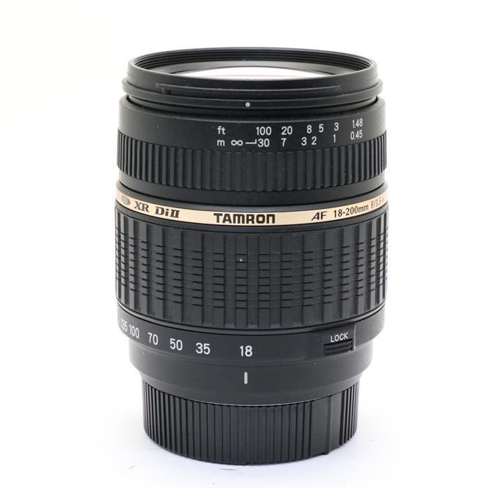【あす楽】 【中古】 《美品》 TAMRON AF18-200mmF3.5-6.3XR DiII LD ASPH [IF] Macro(ペンタックス [ Lens   交換レンズ ]