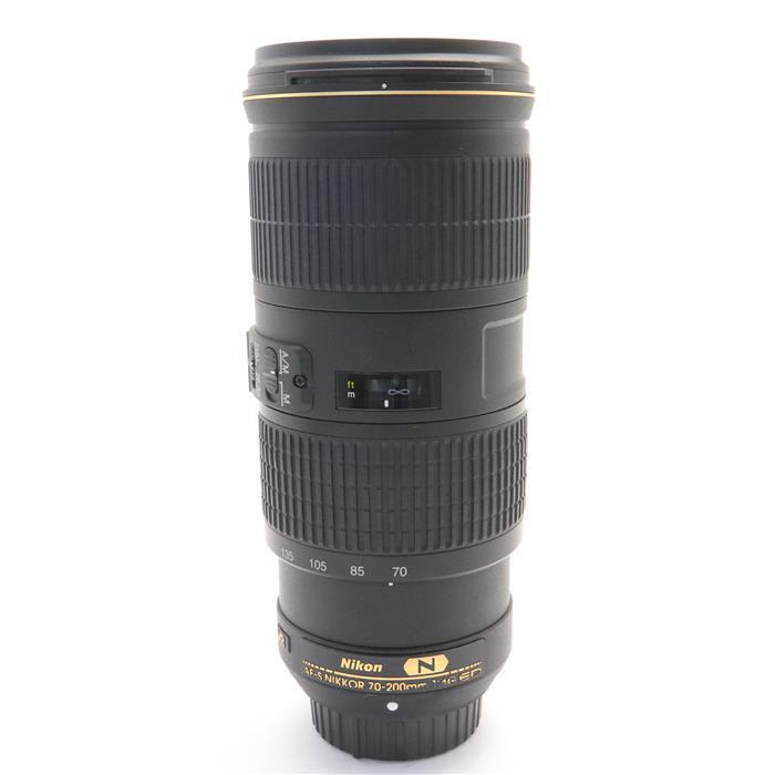 【あす楽】 【中古】 《良品》 Nikon AF-S NIKKOR 70-200mm F4 G ED VR [ Lens | 交換レンズ ]