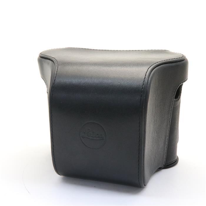 【あす楽】 【中古】 《良品》 Leica Q用速写ケース レザー ブラック