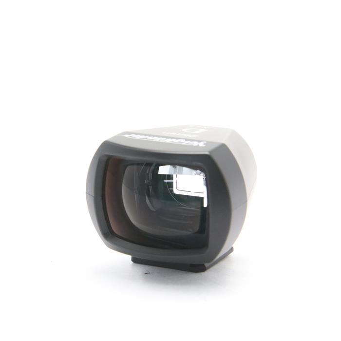 【あす楽】 【中古】 《良品》 Voigtlander 25mm デジタル用ビューファインダー