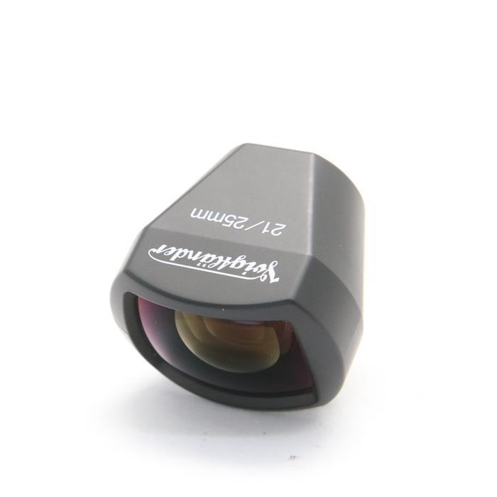 【あす楽】 【中古】 《美品》 Voigtlander 21/25mm View Finder