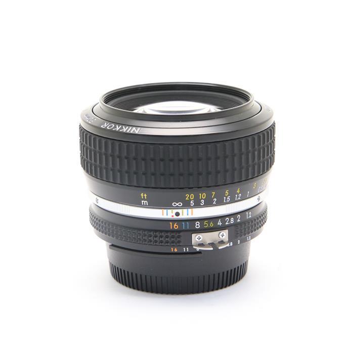 【あす楽】 【中古】 《並品》 Nikon Ai Nikkor 50mm F1.2S [ Lens | 交換レンズ ]