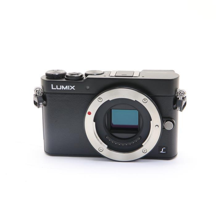 【あす楽】 【中古】 《美品》 Panasonic LUMIX DMC-GM5ボディ ブラック [ デジタルカメラ ]