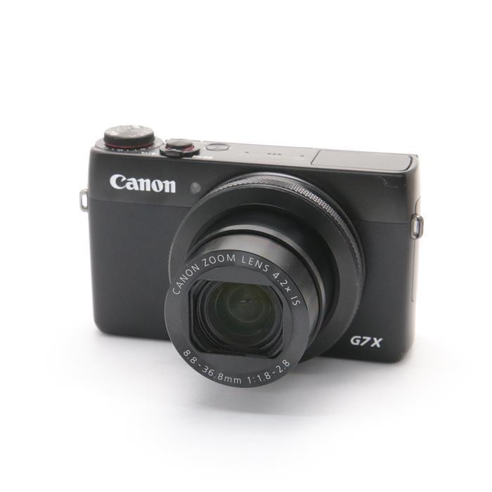 【あす楽】 【中古】 《並品》 Canon PowerShot G7X [ デジタルカメラ ]
