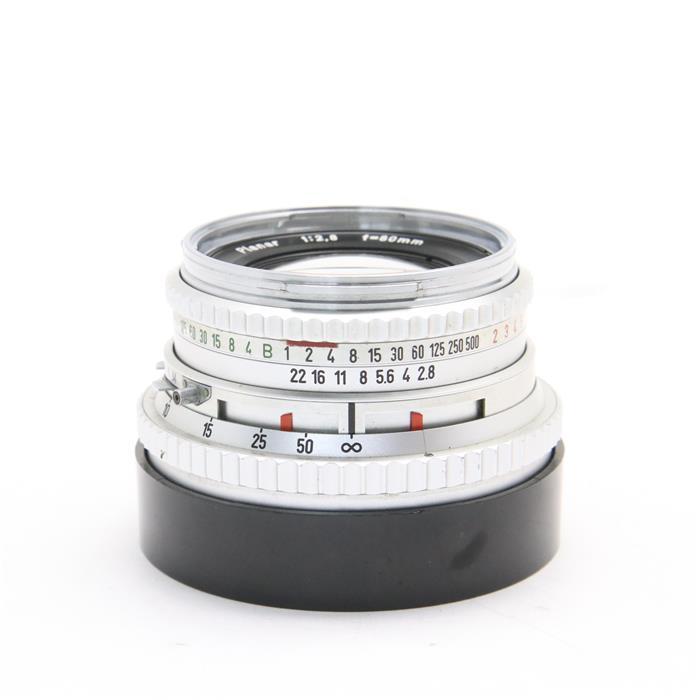 【あす楽】 【中古】 《美品》 HASSELBLAD C 80mm F2.8 [ Lens | 交換レンズ ]