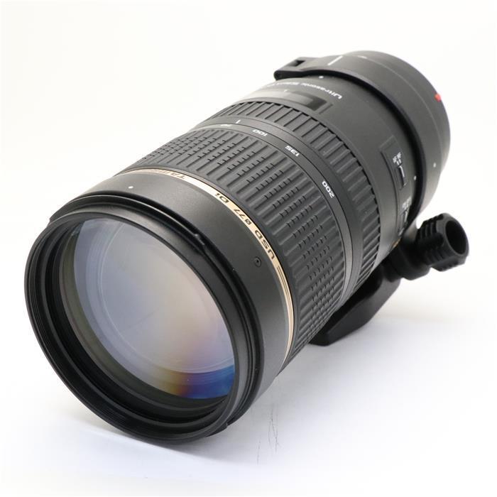 【あす楽】 【中古】 《難有品》 TAMRON SP 70-200mm F2.8 Di VC USD/Model A009E(キヤノン用) [ Lens | 交換レンズ ]