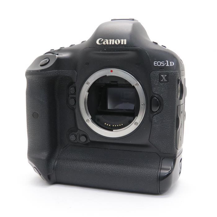 【あす楽】 【中古】 《難有品》 Canon EOS-1D X [ デジタルカメラ ]