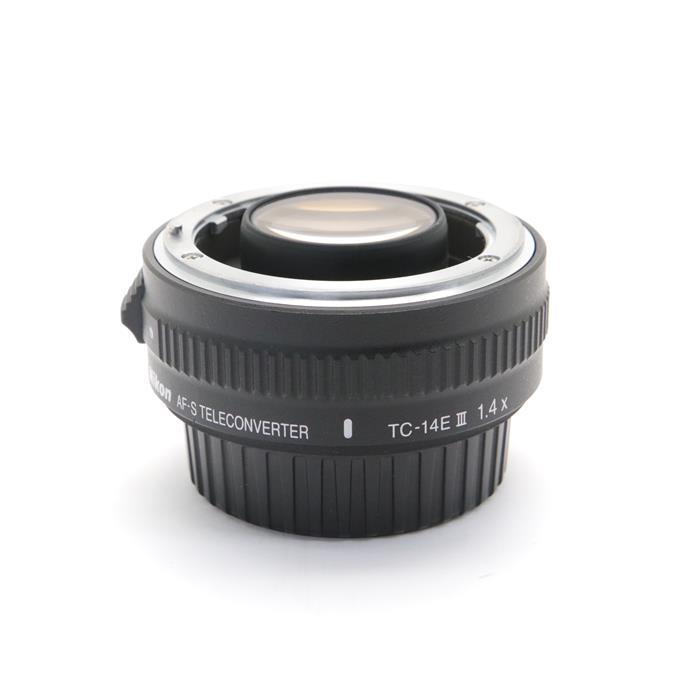 【あす楽】 【中古】 《美品》 Nikon AF-S TELECONVERTER TC-14E III [ Lens | 交換レンズ ]