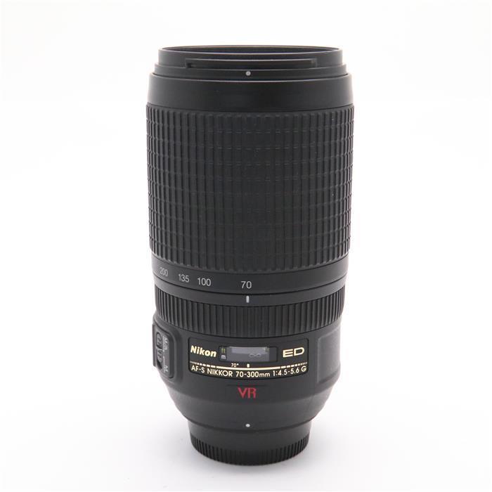 日本初の 《良品》 Nikon AF-S VR Zoom-Nikkor 70-300mm F4.5-5.6G IF-ED [ Lens | 交換レンズ ], スクイーズのカチカチショップ 549510af