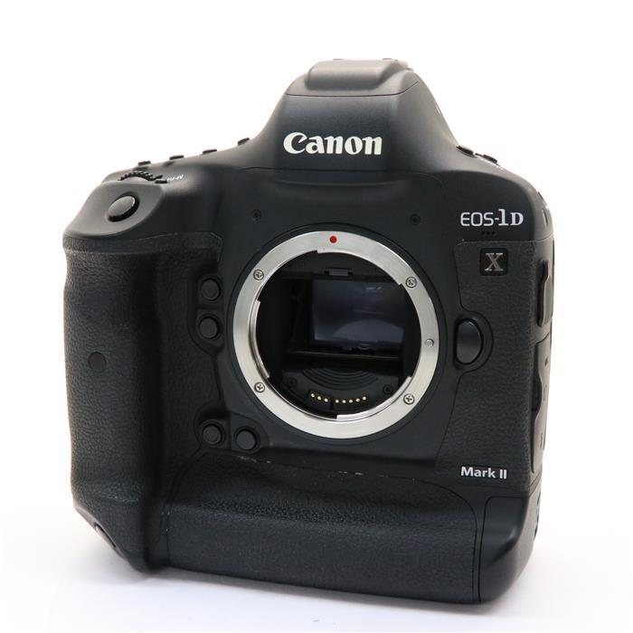 【あす楽】 【中古】 《良品》 Canon EOS-1D X Mark II [ デジタルカメラ ]